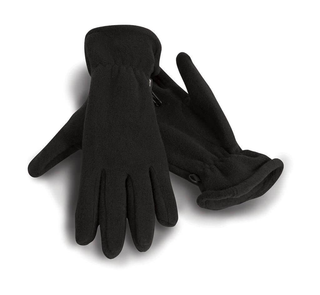 Fleecové rukavice Active Fleece