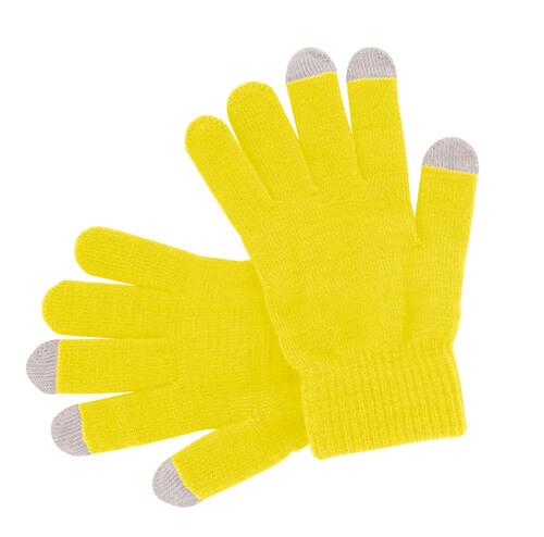 Actium dotykové rukavice