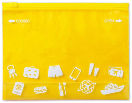 Dusky viacúčelová taška
