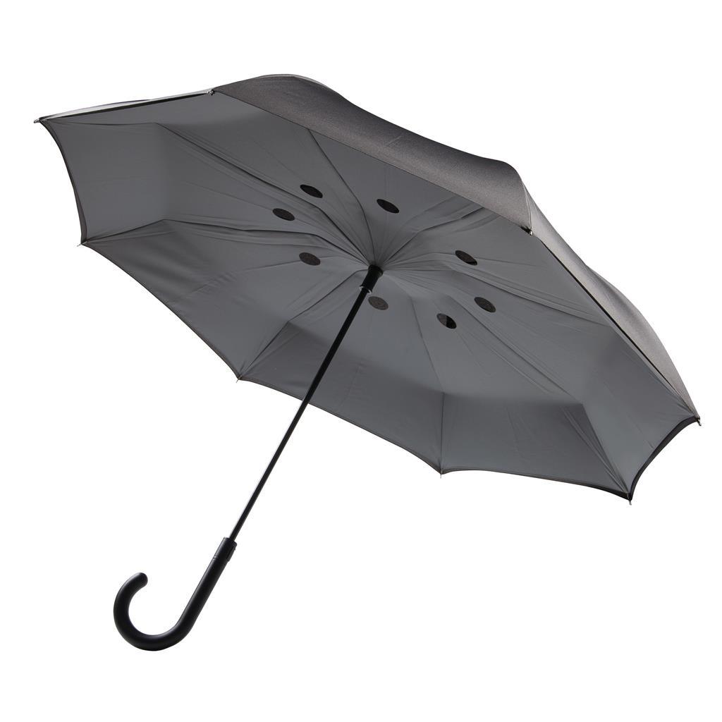 """23"""" reverzný dáždnik"""