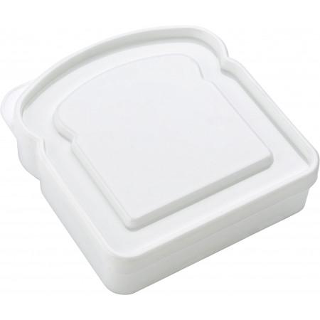 Plastový obedový box