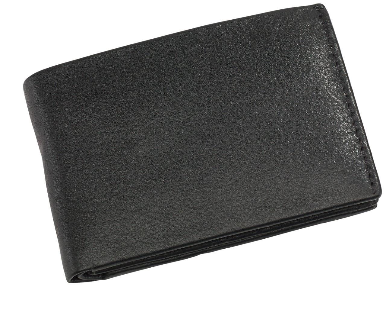 ca47470e4 Peňaženka z pravej kože HOLIDAY