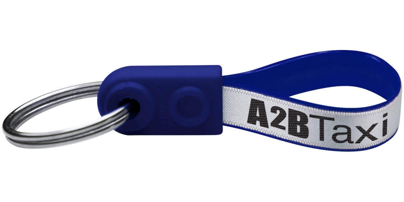 d6e681582 Kľúčenka AD-Loop® Mini je skvelá nízkonákladová kľúčenka ideálny pre  zobrazovanie krátkych a výstižných oznámení. K dispozícii vo veľkom výbere  farieb, ...