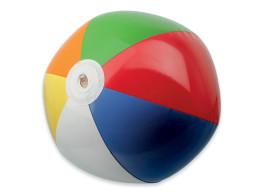 BEACH COLOUR plážová lopta