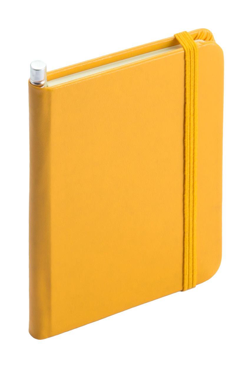 Kipen zápisník