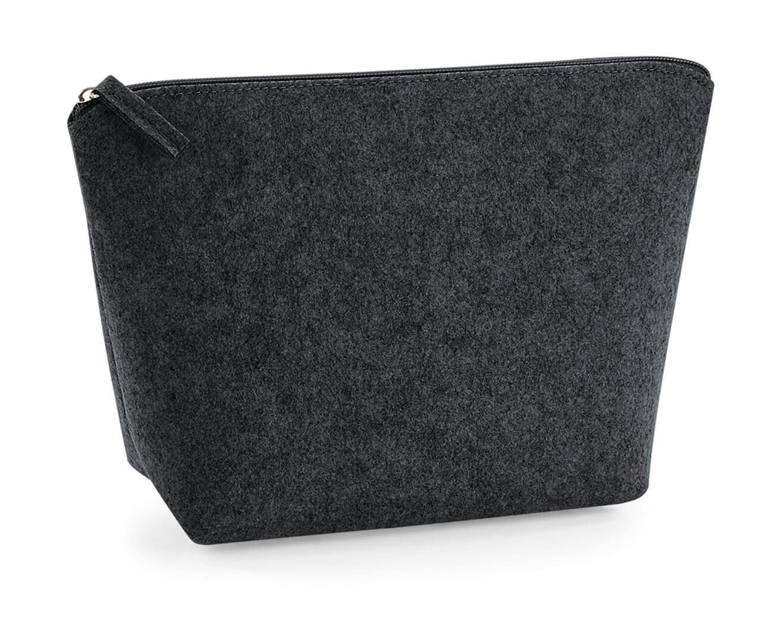 Plstená taška na doplnky  Accessory Bag